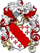 English or Welsh Coat of Arms for Bocking (Suffolk)