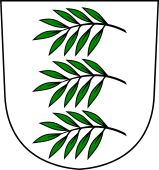 Swiss Coat of Arms for Schönbühel