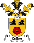 Coat of Arms from Scotland for Cullen