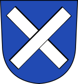 Swiss Coat of Arms for Zielwer