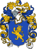 English or Welsh Coat of Arms for Jarrett