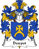 Polish Coat of Arms for Deszpot
