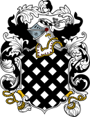 English or Welsh Coat of Arms for Irby (Boston, Lincolnshire)