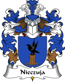Polish Coat of Arms for Nieczuja II