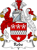 Scottish Coat of Arms for Robe