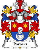 Polish Coat of Arms for Paraski