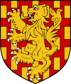 Coat of Arms from France for Bullmer or Bulmer