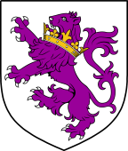 Coat of Arms from France for Story