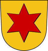 Swiss Coat of Arms for Prévost