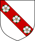 Coat of Arms from France for Crook (e)