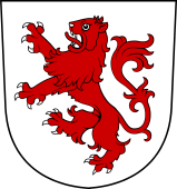 Swiss Coat of Arms for Wartenberg (Bons)