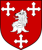 Coat of Arms from France for Armitage