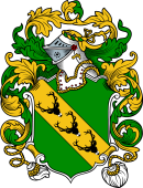 English or Welsh Coat of Arms for Varley (Yorkshire, and London)