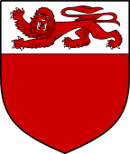 Coat of Arms from France for Brock