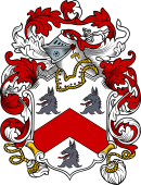 English or Welsh Coat of Arms for Jacob