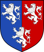 Coat of Arms from France for Herbert