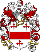 English or Welsh Coat of Arms for Crane (Suffolk)