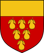 Coat of Arms from France for Alford