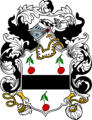 English or Welsh Coat of Arms for Appleton (Suffolk)