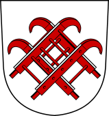 Swiss Coat of Arms for Laiterberg