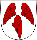 Swiss Coat of Arms for Schupffhaim