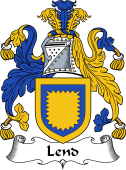 Scottish Coat of Arms for Lend