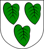 Dutch Coat of Arms shield for Brasser