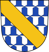 Swiss Coat of Arms for Schowenstein