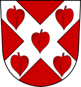 Swiss Coat of Arms for Tess