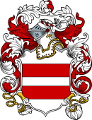 English or Welsh Coat of Arms for Jessop (Dorsetshire)
