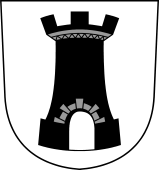 Swiss Coat of Arms for Port (von)