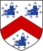 Coat of Arms from France for Aldworth