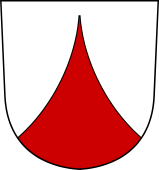 Swiss Coat of Arms for Brünighofen