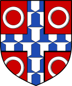 Coat of Arms from France for Bosworth